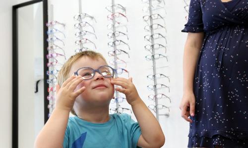 Optique Bien Vue - Verres et lentilles