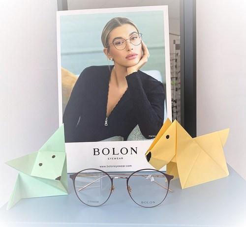 Optique Bien Vue - Galerie